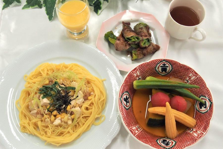 お手軽薬膳料理教室(名古屋教室)